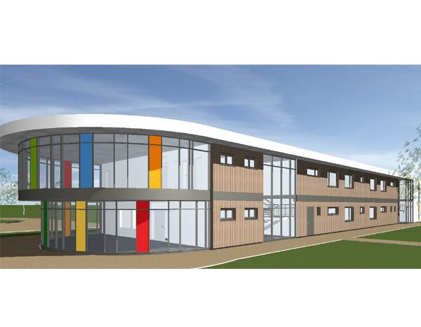 Neubau Kindertagesst�tte in Ebendorf: Ausschreibung der Planungsleistungen ist erfolgt
