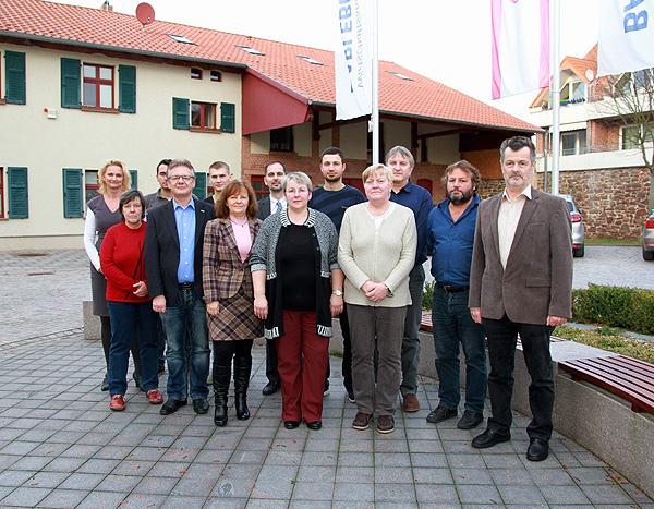 Erstes Energieeffizienznetzwerk für Kommunen in Sachsen-Anhalt nimmt Arbeit auf
