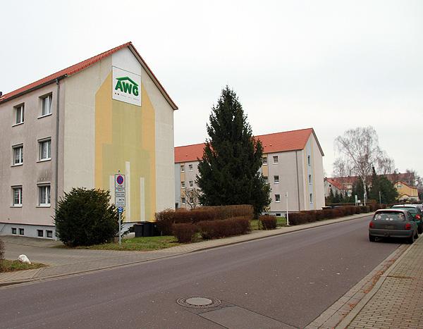AWG-Wolmirstedt übernimmt Wohnungsverwaltung in Barleben