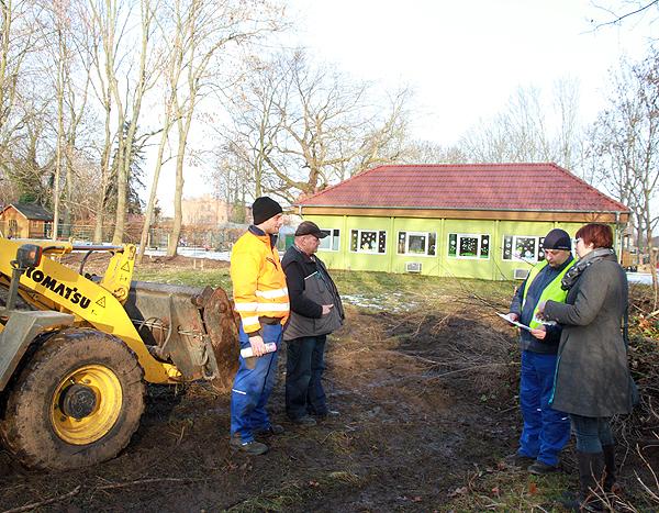 Neubau Kita Ebendorf: Hauptausschuss beschließt die Vergabe von Planungsleistungen