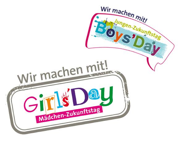Unternehmen können am bundesweiten Zukunftstag für Jungen und Mädchen teilnehmen