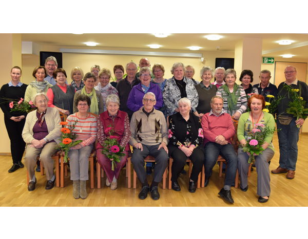 Heimatverein Barleben trifft sich zur Jahreshauptversammlung