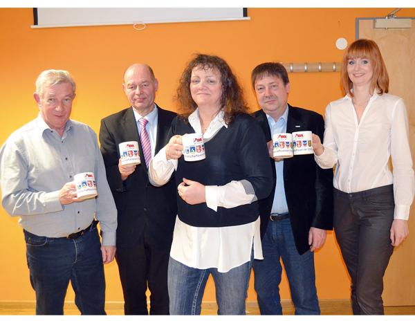 Jahreshauptversammlung Partnerschaftsverein IDOL