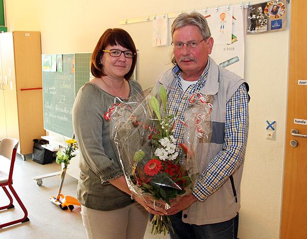 Gesamtkonferenz der Grundschule Barleben bestellt Anja Krause als neue Schulleiterin