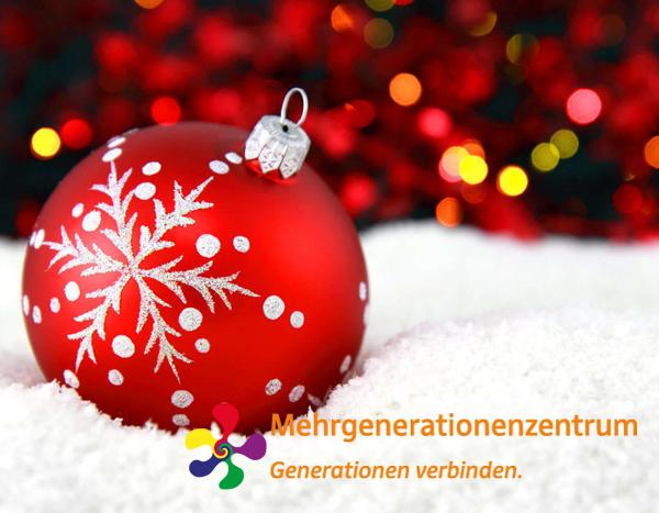 Barleber Weihnachtsmarkt: Mehrgenerationenzentrum ruft Vereine zum Mitmachen auf