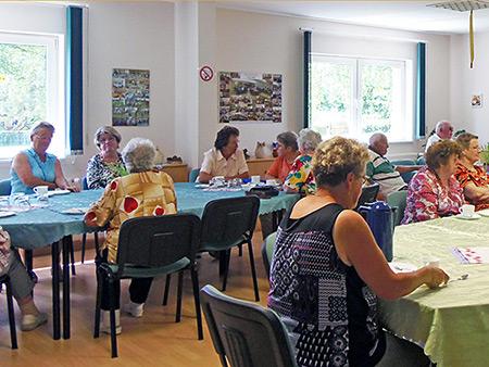 Seniorenclubs Meitzendorf