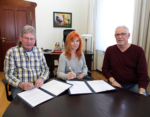 Gemeinde Barleben führt Vertrag mit Tierheim Wolmirstedt fort