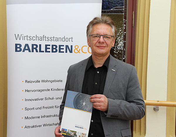 Im April 5. Kooperationsbörse in Barleben