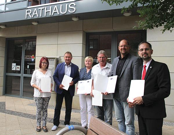 Kommunen wollen gemeinsamen Energiebeauftragten