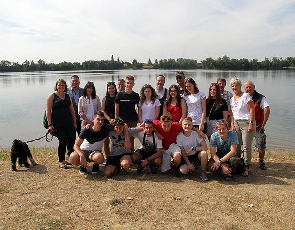 Workcamp für Jugendliche