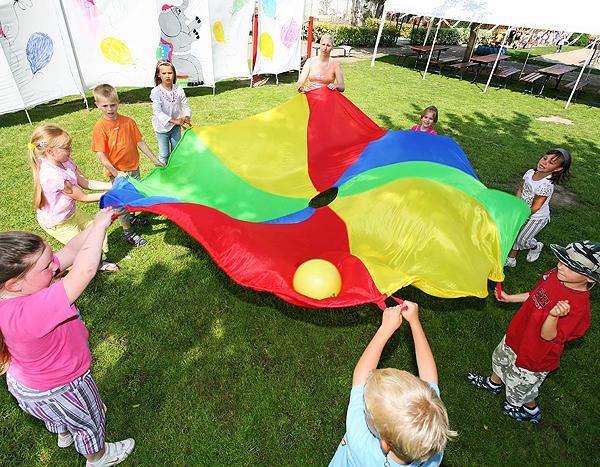 Neues Kinderförderungsgesetz in Sachsen-Anhalt auf den Weg gebracht