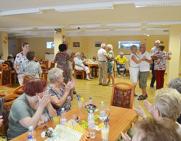 Sommerfest des Mehrgenerationenzentrums Barleben