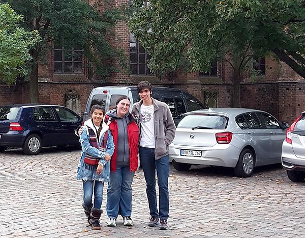 Dringend neue Gastfamilie für jungen Austauschschüler gesucht