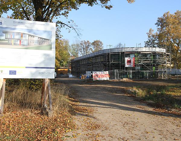 Fertigstellung des Kitaneubaus in Ebendorf verzögert sich