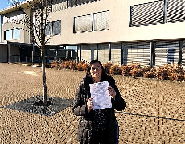 Gemeinde Barleben befürwortet Initiative zur Sicherung der Schulsozialarbeit