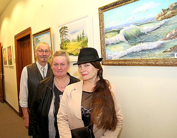 Ausstellungseröffnung_Rahmsdorf
