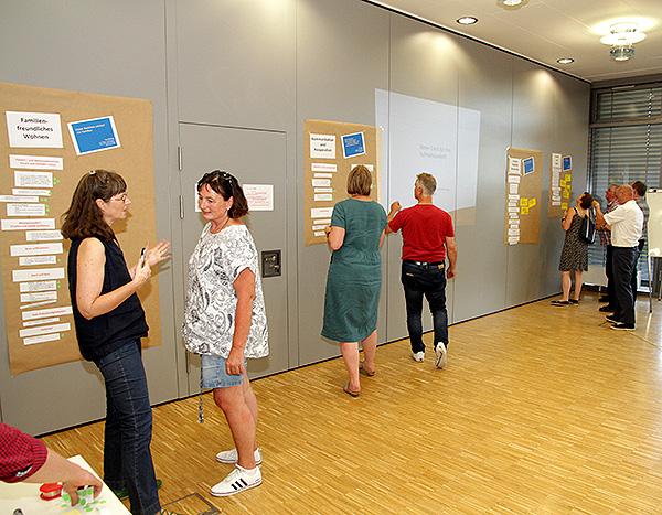 Barlebens Agenda 2030 - 2. Leitbildwerkstatt ist weiterer Baustein zur Entwicklung der Gemeinde Barleben