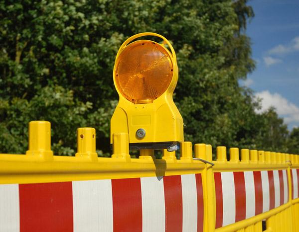 Kitaneubau in Ebendorf: Erhöhter LKW-Verkehr im Bereich der Baustelle