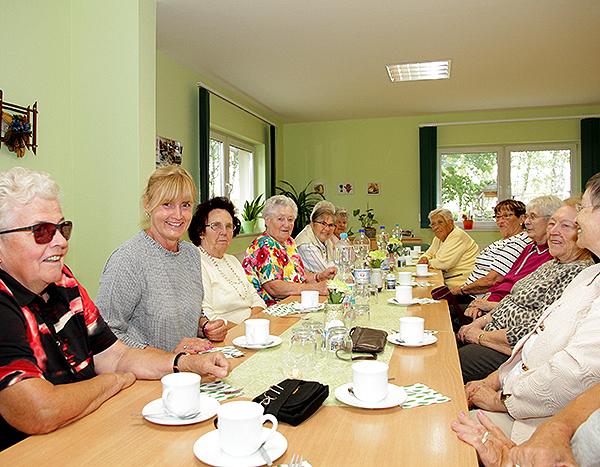 Renovierung Seniorentreff Meitzendorf
