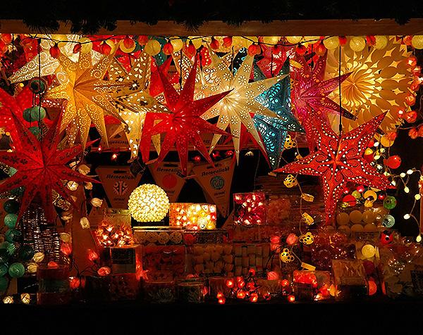 An diesem Wochenende Weihnachtsmarkt in Barleben