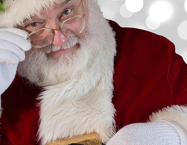 Ja, Virginia, es gibt einen Weihnachtsmann
