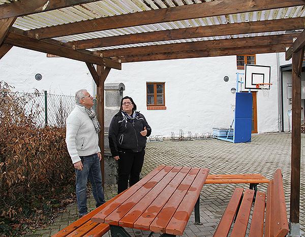 Jugendclub Meitzendorf möchte Außenbereich auf Vordermann bringen