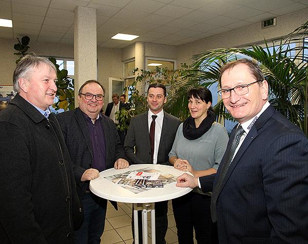 Gemeinde Barleben holt Unternehmer zusammen