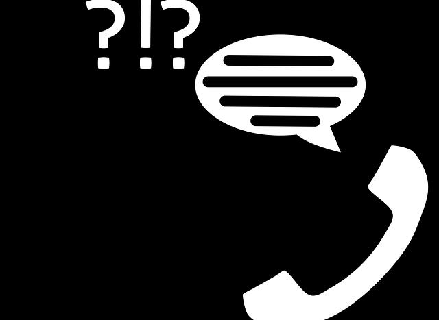 Bürgertelefon geschaltet