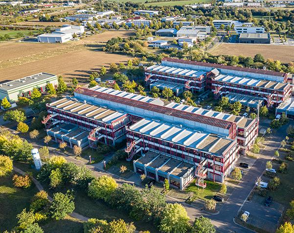 Wirtschaftsministerium fördert neues Forschungszentrum in Barleben