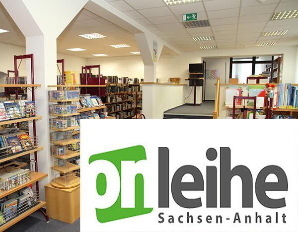 Digitale Bücherregale: Gemeindebibliothek startet die »Onleihe«