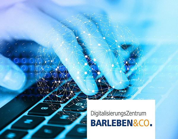 DigitalisierungsZentrum Barleben und Co.