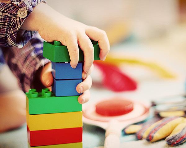 Eingeschränkter Regelbetrieb in Kindereinrichtungen ab 1. März