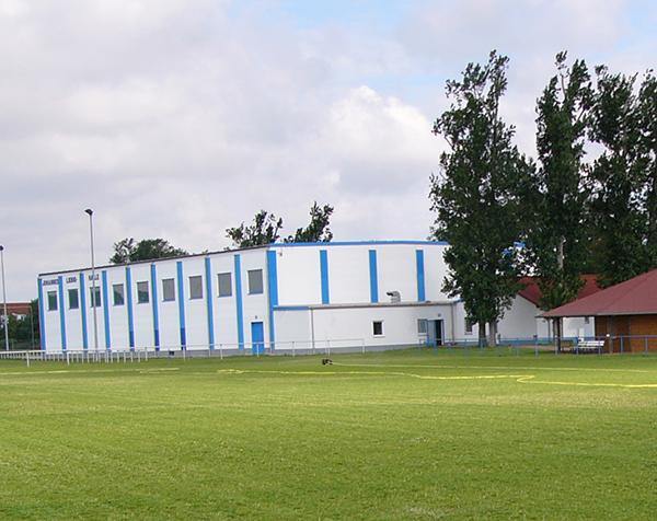 Johannes Liebig Sporthalle Ebendorf