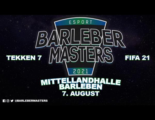 Barleber Masters: Barleben bekommt eigenes eSports-Turnier