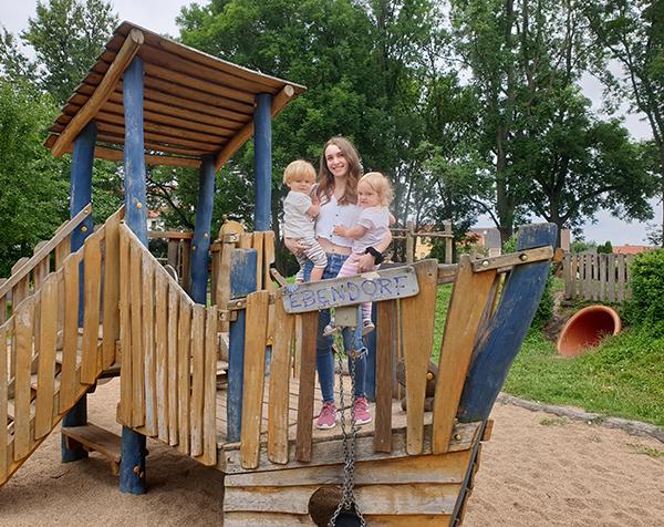 FSJ in der Gemeinde Barleben - Ein Erfahrungsbericht
