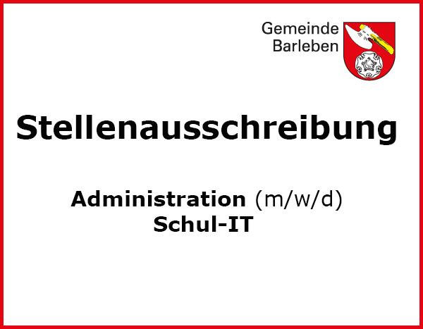 Stellenausschreibung_Admin_Schul_IT
