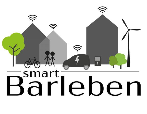 Logowettbewerb Smart City Barleben: Bürgerabstimmung bringt deutliche Entscheidung hervor