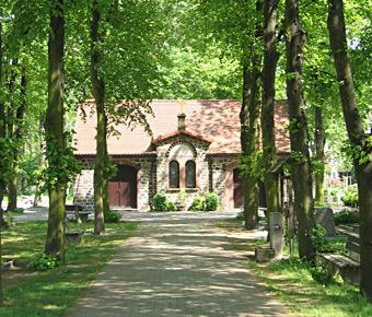 Ortschaft Barleben