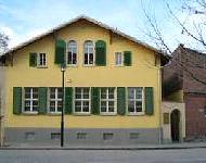 Gemeindebibliothek Barleben