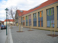 Internationale Grundschule