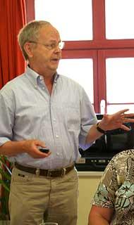 Prof. Mittler