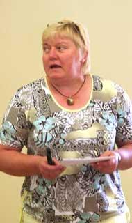 Frau Tholotowsky