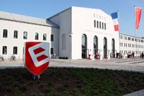 Internationales Gymnasium Neu