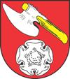 Wappen von Barleben
